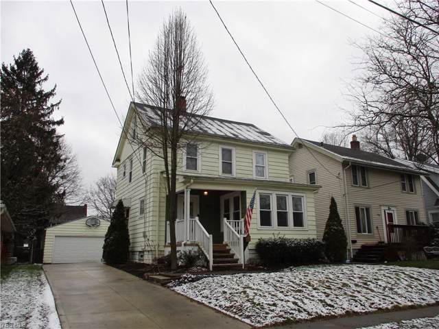 112 Morrison Avenue, Cuyahoga Falls, OH 44221 (MLS #4163262) :: RE/MAX Trends Realty