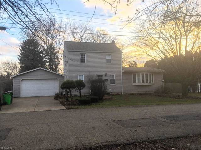 1950 Harmon Street NE, Canton, OH 44705 (MLS #4163263) :: RE/MAX Trends Realty