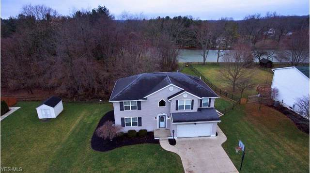 4487 Smithview Avenue NW, Massillon, OH 44647 (MLS #4163328) :: RE/MAX Trends Realty