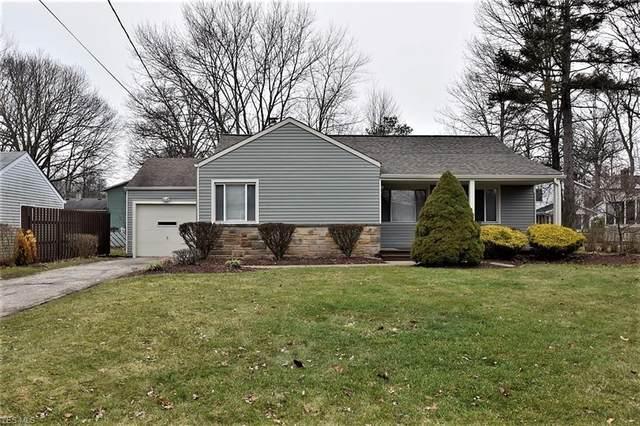 6730 Solon Boulevard, Solon, OH 44139 (MLS #4163335) :: RE/MAX Valley Real Estate