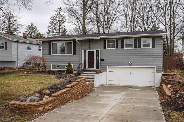 3529 Hunter Drive, North Olmsted, OH 44070 (MLS #4163366) :: RE/MAX Valley Real Estate