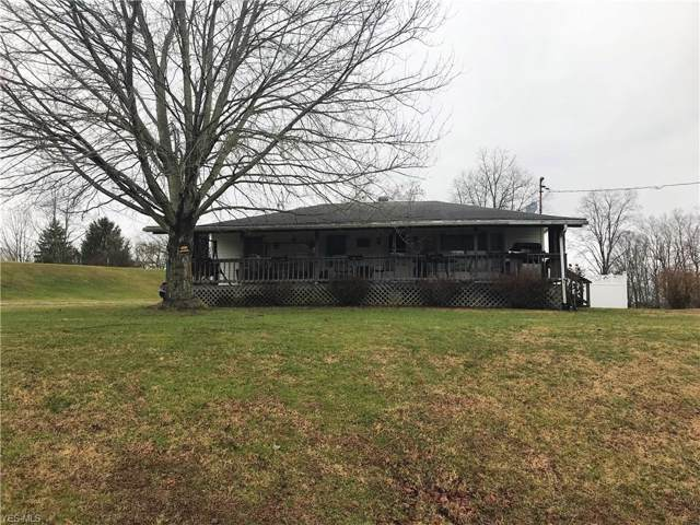 700 Dalzell Road, Whipple, OH 45788 (MLS #4163373) :: The Crockett Team, Howard Hanna