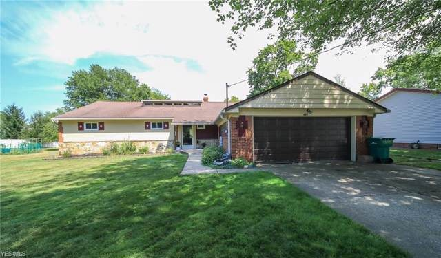 485 Snavely Road, Richmond Heights, OH 44143 (MLS #4163375) :: Keller Williams Chervenic Realty