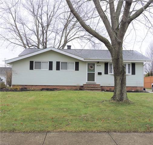 24290 Woodmere Drive, North Olmsted, OH 44070 (MLS #4163376) :: RE/MAX Valley Real Estate