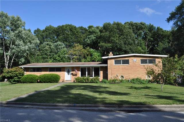 1212 Pleasantview Avenue SE, North Canton, OH 44720 (MLS #4163379) :: RE/MAX Trends Realty