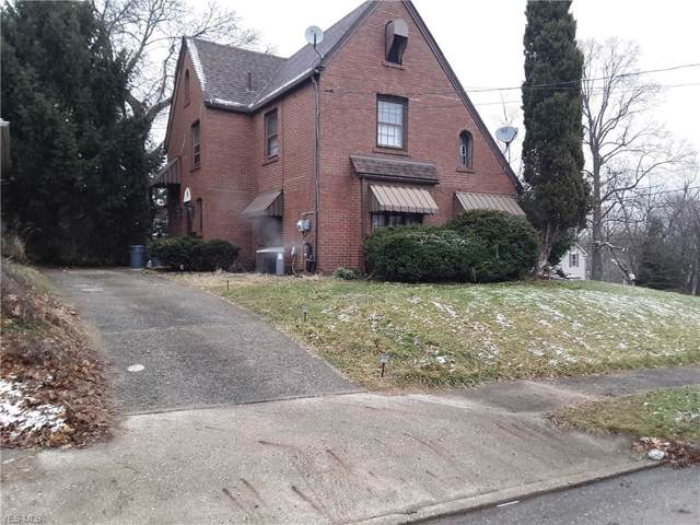 219 17th Street NE, Canton, OH 44714 (MLS #4163410) :: RE/MAX Trends Realty
