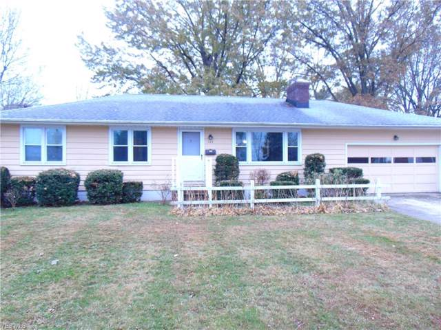 149 Normandy Drive, Painesville Township, OH 44077 (MLS #4163419) :: RE/MAX Trends Realty
