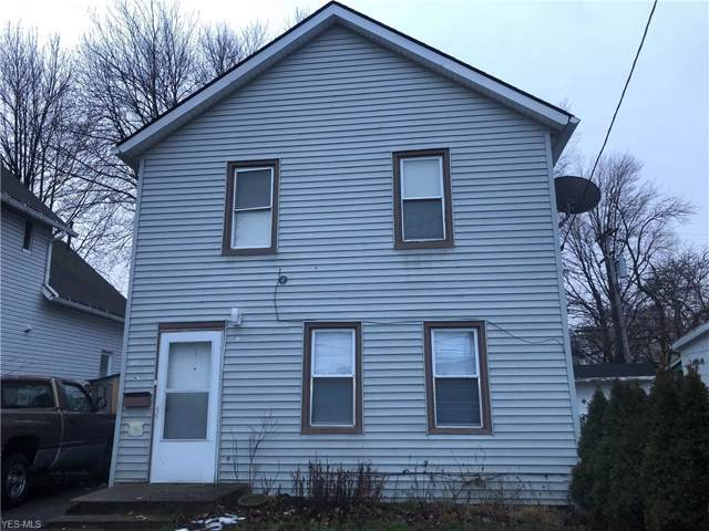 7111 Guthrie Avenue, Cleveland, OH 44102 (MLS #4163434) :: RE/MAX Trends Realty
