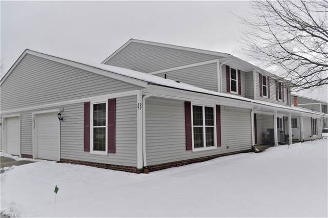 10542 Independence Drive 27B, North Royalton, OH 44133 (MLS #4163438) :: RE/MAX Valley Real Estate