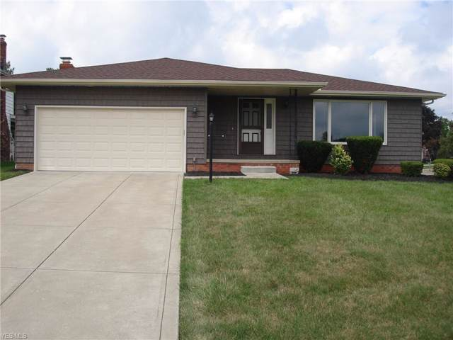 7824 Montgomery Road, Middleburg Heights, OH 44130 (MLS #4163453) :: RE/MAX Valley Real Estate