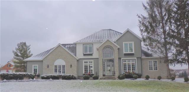 3994 Fox Meadow Drive, Medina, OH 44256 (MLS #4163454) :: RE/MAX Trends Realty