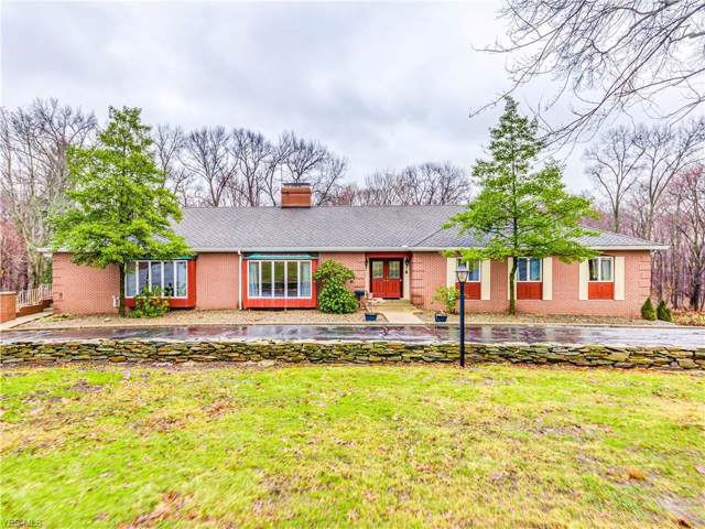 2634 Glenmont Road NW, Canton, OH 44708 (MLS #4163477) :: RE/MAX Trends Realty