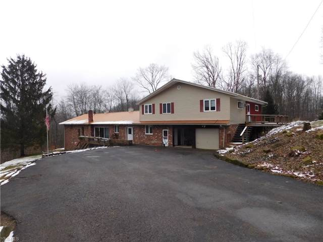 47279 Township Road 216, Millersburg, OH 44654 (MLS #4163499) :: RE/MAX Trends Realty