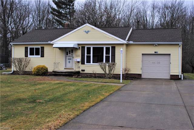 4408 W Ranchview Avenue, North Olmsted, OH 44070 (MLS #4163509) :: RE/MAX Valley Real Estate