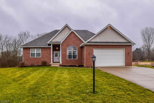 1305 Lina Court, Louisville, OH 44641 (MLS #4163512) :: The Crockett Team, Howard Hanna