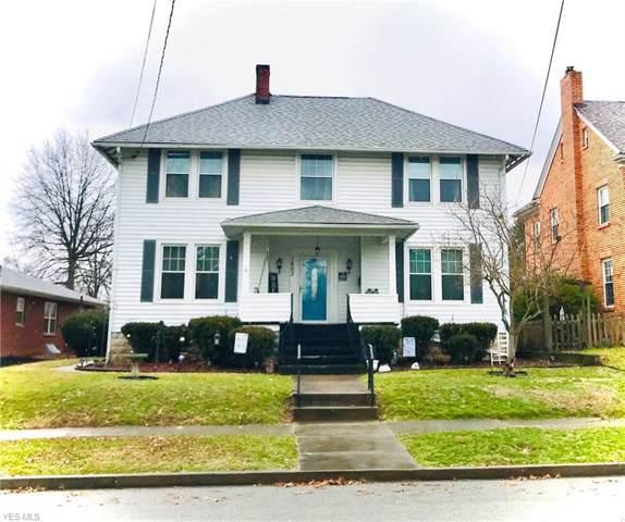 1803 Washington Avenue, Parkersburg, WV 26101 (MLS #4163525) :: The Crockett Team, Howard Hanna