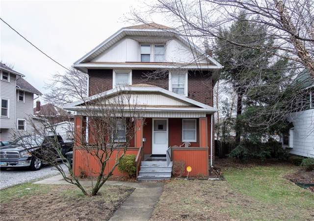 38 Elinor, Akron, OH 44305 (MLS #4163548) :: RE/MAX Trends Realty