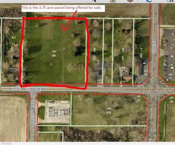 Butternut Ridge Road, Oberlin, OH 44074 (MLS #4163549) :: The Crockett Team, Howard Hanna