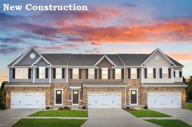 164 Forecastle Trail, Medina, OH 44256 (MLS #4163595) :: RE/MAX Trends Realty