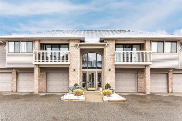 3800 Rosemont Boulevard 108F, Fairlawn, OH 44333 (MLS #4163611) :: RE/MAX Trends Realty