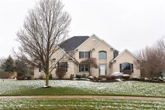 6358 Burrow Court, Medina, OH 44256 (MLS #4163626) :: RE/MAX Valley Real Estate