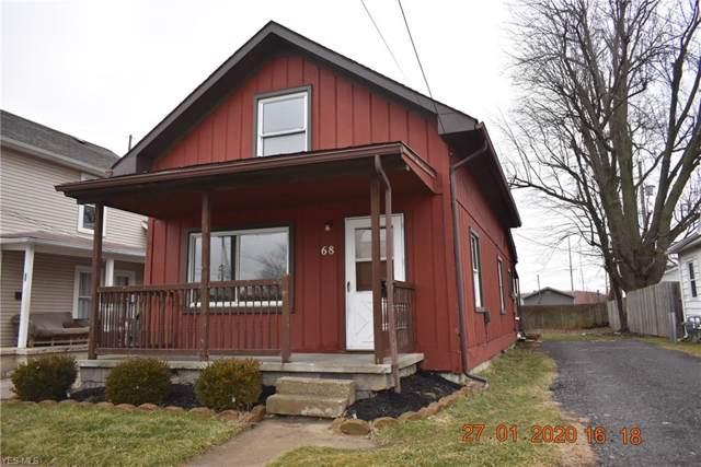 68 N Hester Street, Norwalk, OH 44857 (MLS #4163637) :: The Crockett Team, Howard Hanna