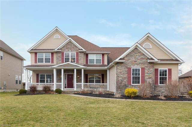 2350 N Bay Drive, Willoughby, OH 44094 (MLS #4163683) :: The Crockett Team, Howard Hanna