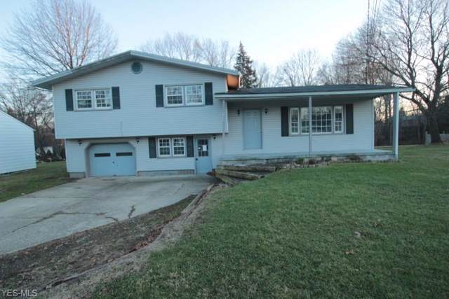 3883 Frederick Street, Austintown, OH 44515 (MLS #4163732) :: RE/MAX Valley Real Estate