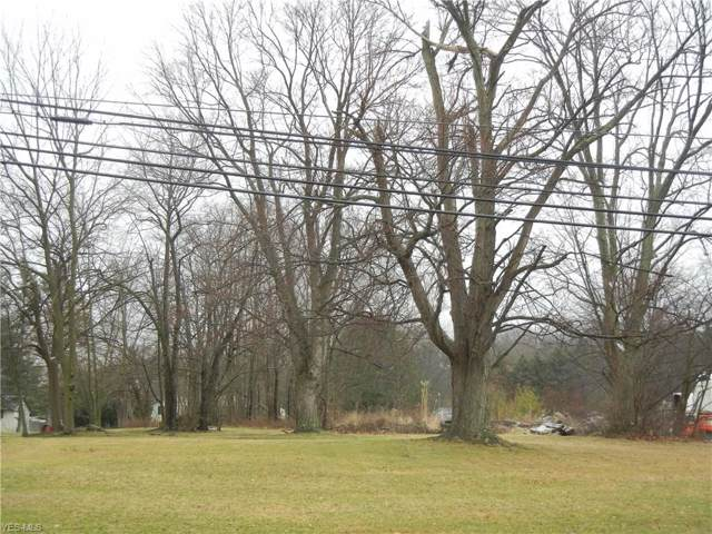 Wales Avenue NW, Massillon, OH 44646 (MLS #4163734) :: RE/MAX Trends Realty