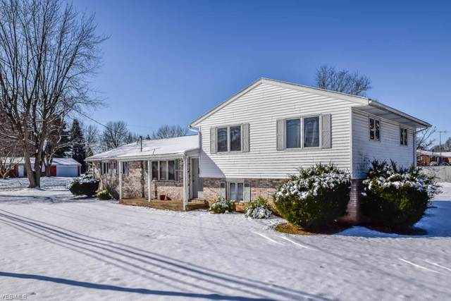 5625 Frank Avenue NW, North Canton, OH 44720 (MLS #4163776) :: RE/MAX Trends Realty
