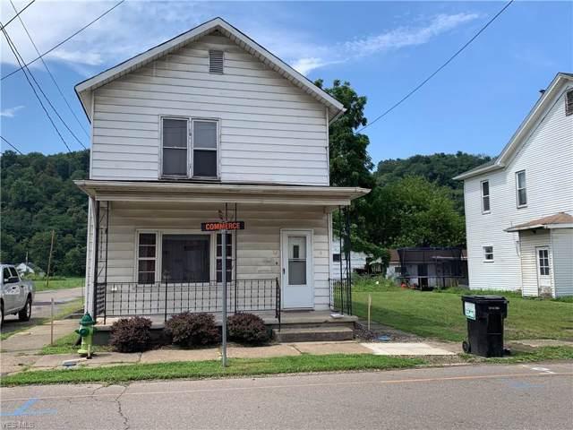 1035 Commerce Street, Wellsville, OH 43968 (MLS #4163800) :: The Crockett Team, Howard Hanna