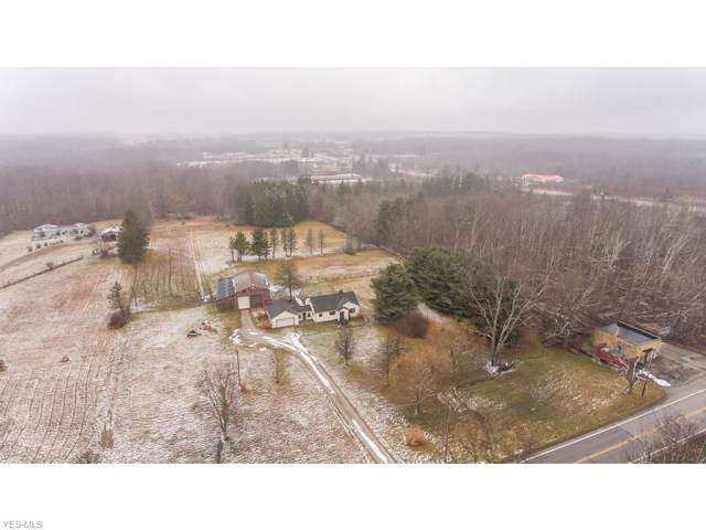 5220 Ridge Road, Wadsworth, OH 44281 (MLS #4163815) :: Tammy Grogan and Associates at Cutler Real Estate