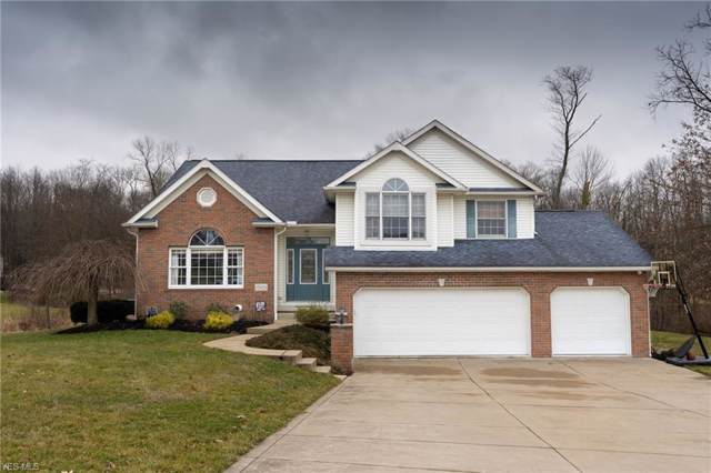 12418 Stover Farm Drive NW, Canal Fulton, OH 44614 (MLS #4163844) :: RE/MAX Trends Realty