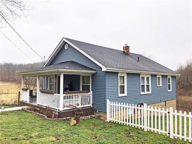 4301 Steubenville Road SE, Amsterdam, OH 43903 (MLS #4163882) :: RE/MAX Trends Realty