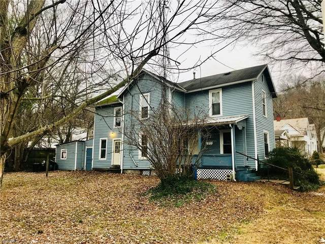 122 Wood Street, Marietta, OH 45750 (MLS #4164015) :: The Crockett Team, Howard Hanna