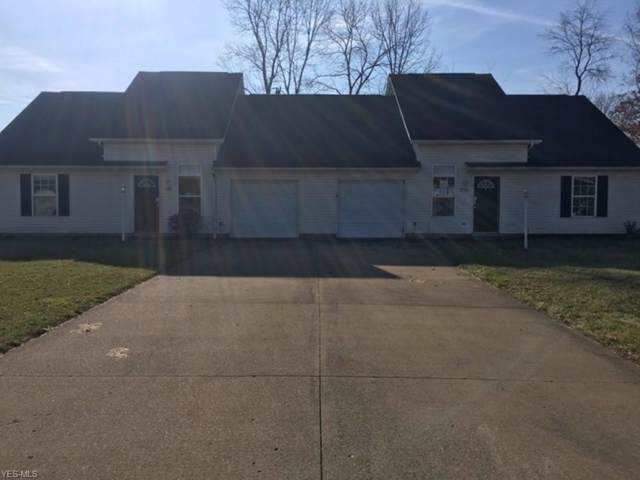 2004 Eastbranch Circle NE #2, Canton, OH 44705 (MLS #4164049) :: RE/MAX Trends Realty