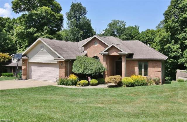2745 Tarkman Drive, Nashport, OH 43830 (MLS #4164050) :: RE/MAX Trends Realty