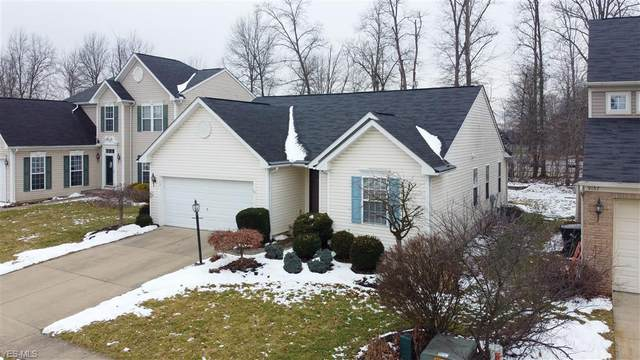 9149 Wellspring Avenue NW, North Canton, OH 44720 (MLS #4164052) :: RE/MAX Trends Realty