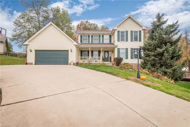 999 Prescot Avenue NW, Massillon, OH 44646 (MLS #4164083) :: RE/MAX Trends Realty