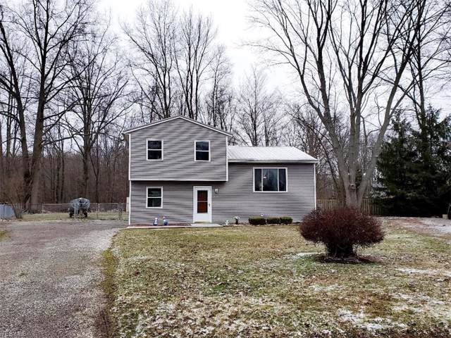 9148 Linden Circle, Windham, OH 44288 (MLS #4164134) :: RE/MAX Trends Realty