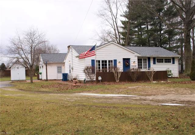 2029 State Road NW, Warren, OH 44481 (MLS #4164142) :: RE/MAX Trends Realty