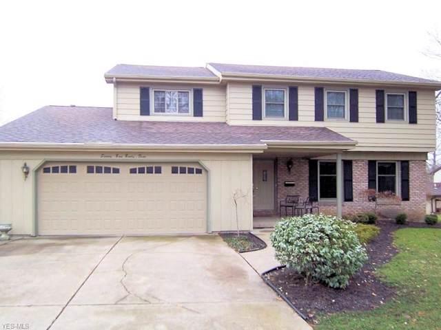 7993 Lost Tree Drive, Youngstown, OH 44512 (MLS #4164160) :: The Crockett Team, Howard Hanna
