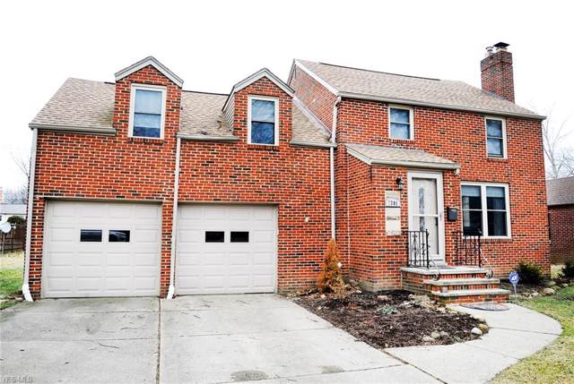 7301 Craigmere Drive, Middleburg Heights, OH 44130 (MLS #4164165) :: RE/MAX Valley Real Estate