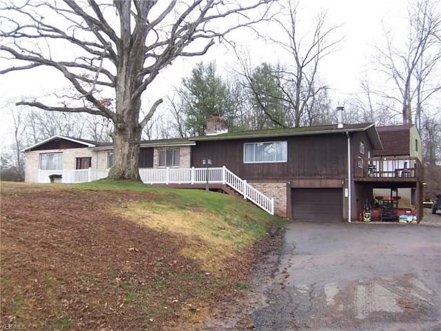 1515 Mill Branch Road, Belpre, OH 45714 (MLS #4164182) :: The Crockett Team, Howard Hanna