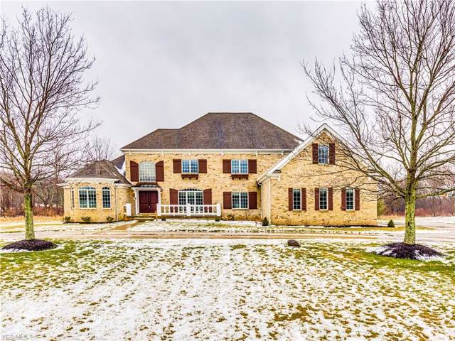 601 Heatherleigh Drive, Bath, OH 44333 (MLS #4164216) :: RE/MAX Above Expectations