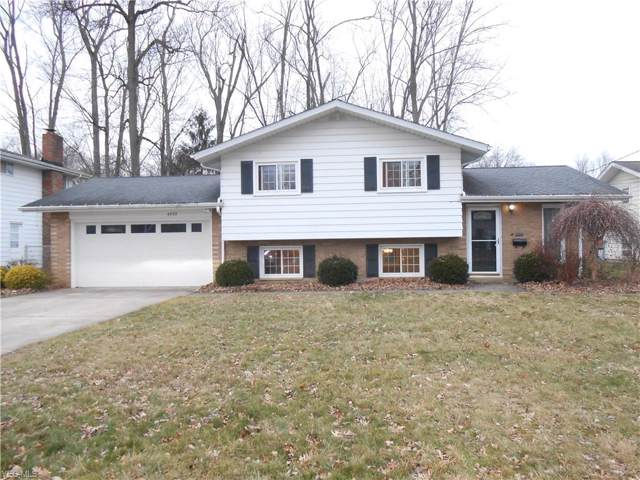 4990 Devon Drive, North Olmsted, OH 44070 (MLS #4164270) :: RE/MAX Trends Realty