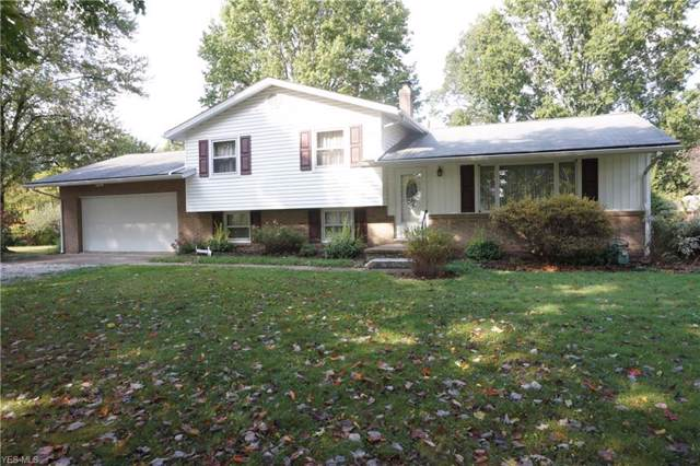 11195 Lloyd Street NW, Canal Fulton, OH 44614 (MLS #4164283) :: RE/MAX Trends Realty