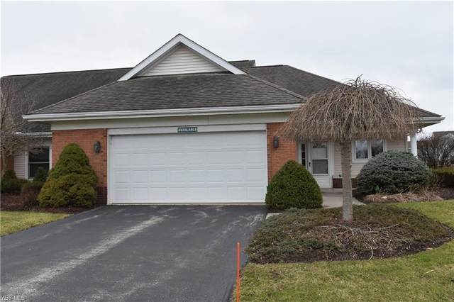 5380 Goldenrod Lane, Sheffield Village, OH 44035 (MLS #4164286) :: RE/MAX Trends Realty