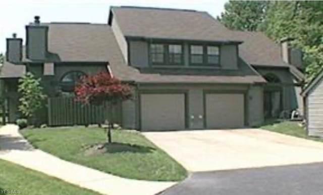 3811 Northwoods #1, Warren, OH 44483 (MLS #4164310) :: The Crockett Team, Howard Hanna