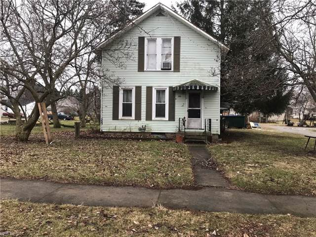 156 High Street, New London, OH 44851 (MLS #4164319) :: Tammy Grogan and Associates at Cutler Real Estate